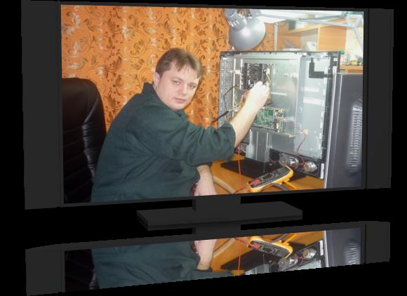 Сайт ремонт телевизоров своими руками
