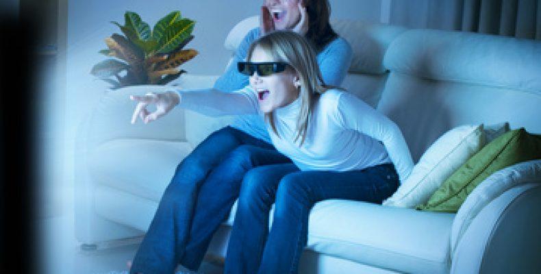 Выбираем 3D телевизор