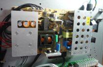 Шим контроллер DAP6A на NCP1200D6